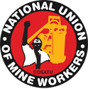 NUM | National Union of Mineworkers