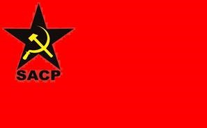 SACP supports mineworkers strike for their share of value added in production